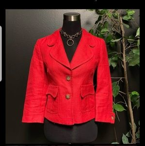 RED Valentino jacket